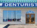 St Albert Denture Clinic , St. Albert, Alberta T8N 5Z1